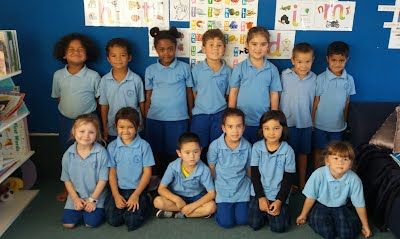 What a great start to the year. We are already starting to make new friendships and get along. Please visit our class whanau and friends, we would enjoy showing you our learning!  Mrs Denis