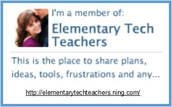 Elementary Tech Teachers