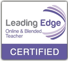 Leading Edge Certification Badge