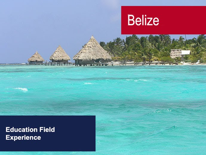 Belize-Faculty-Led - CGE