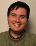 RMWCA President Chris LeCluyse