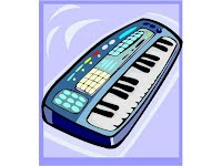 Keyboard Activities