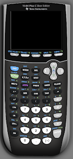 10 helpful act math calculator programs for the ti graphing series.