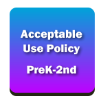 Acceptable Use Prek-2nd