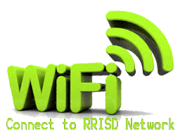 Connect to the RRISD Network