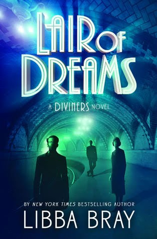 http://www.goodreads.com/book/show/16060716-lair-of-dreams