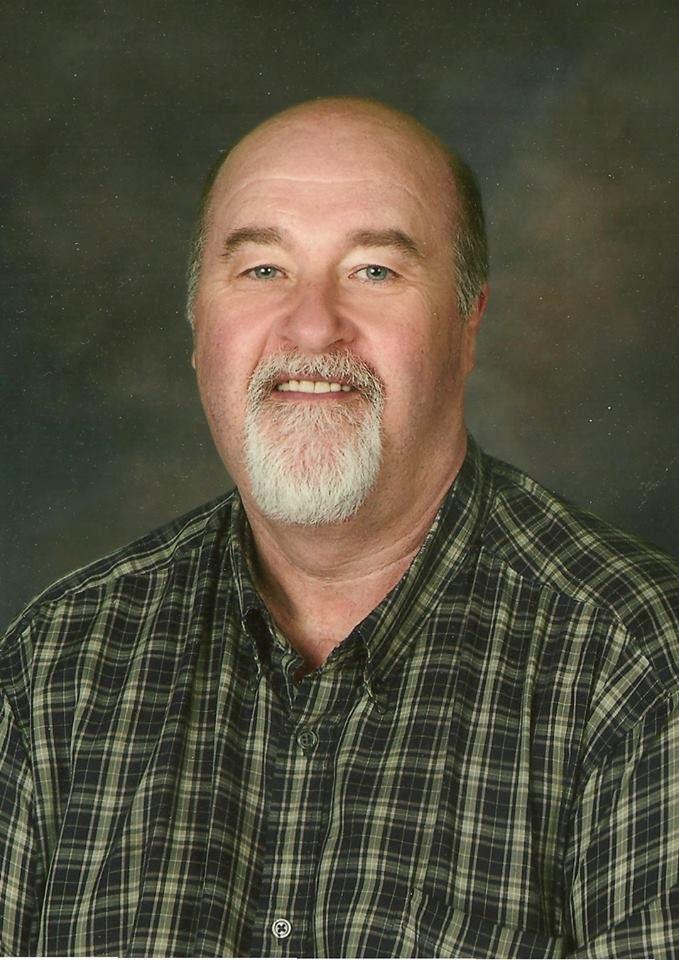 Mr. Harriman