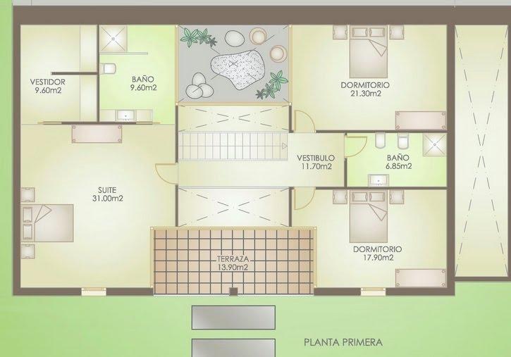 ¡La Casa de Mis Sueños! project page - Señora Huish