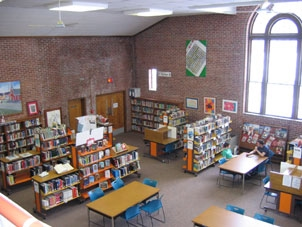 PHS library