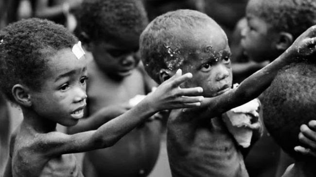 essay about famine in africa But what was different from any regular famine and africa's famine is that it was a direct result of man research essay sample on african famine posted in.