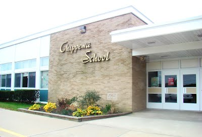 Photo of Chippewa Elementary School
