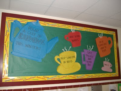Bulletin Boards And Student Projects Mrs Polan The Counselor S Corner