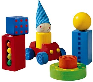 VI campaña del juguete