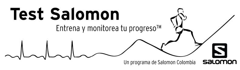 Test Salomon Colombia