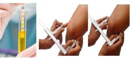 Mediciones Biométricas