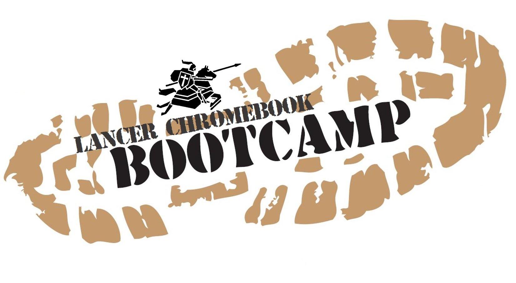 Chromebook BootCamp