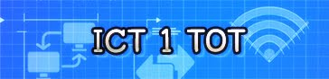 ศูนย์ ICT1 TOT