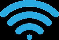 wireless signal icon