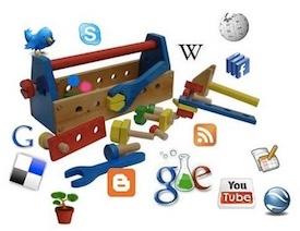 Kit de herramientas para sobrevivir en Internet