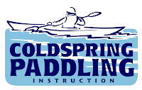 Coldspring Paddling Instruction