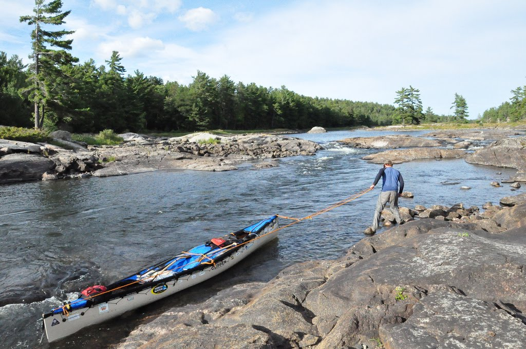 Ross French River