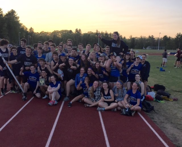 Boys Seacoast Champs Girls Runner ups 2016