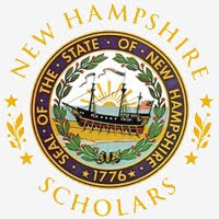 New Hampshire Scholars - Oyster River High School Counseling Office