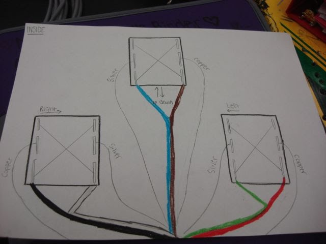 Wiring The Rov Control Box R O V E R