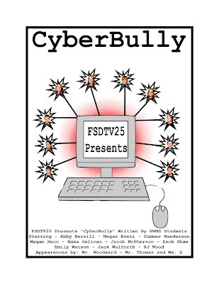 Cyberbully Student Made Movies