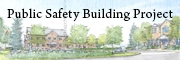 Public Safety Building Project