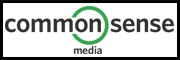 Common Sense Media button