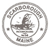 Seal of the Town of Scarborough
