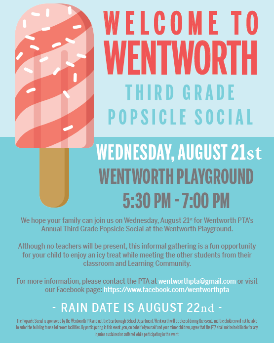 Wentworth Academic Calendar 2020 News   Wentworth School