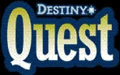 Destiny Quest catalog