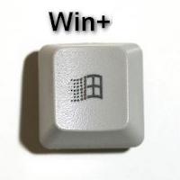 Кнопка WIN +