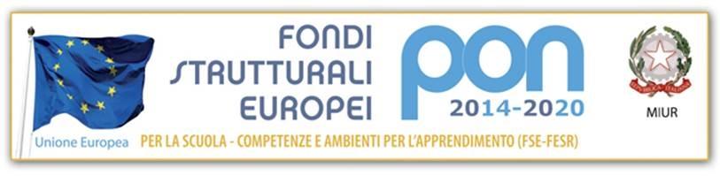11.1 - Pon 2014 -2020 - Programma Operativo Nazionale