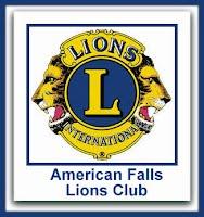 Idaho Lions