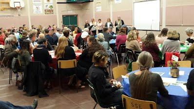 200 attended SD64 Framework for Enhancing Student Learning Day