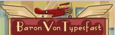 http://www.funtotype.com/game/baron-von-typesfast