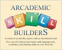 Arcademic Skill Builders