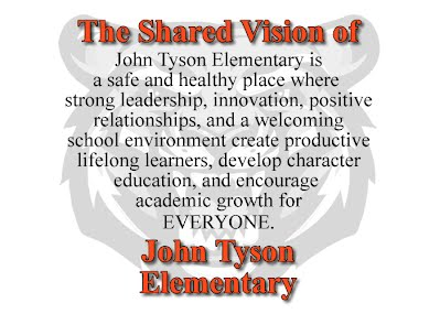 Shared Vision Statement