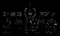 Star Wars Celebration Orlando 2017 logo