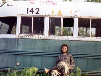 christopher mccandless fatal journey in 1990