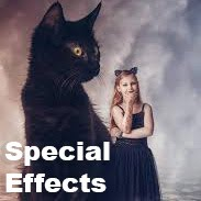 #10 Digital Media: Special Effects