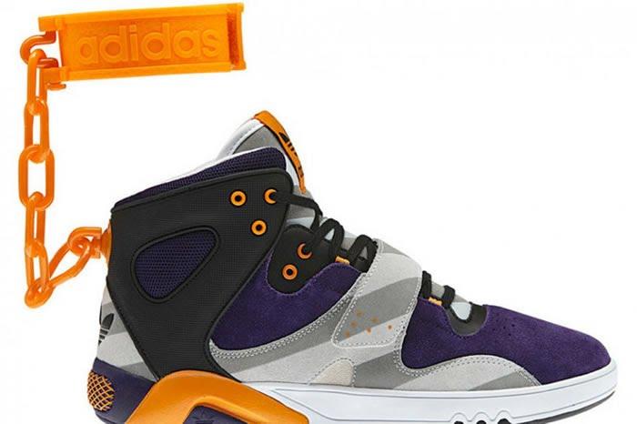 Adidas cancela comercialización de calzado que recuerda
