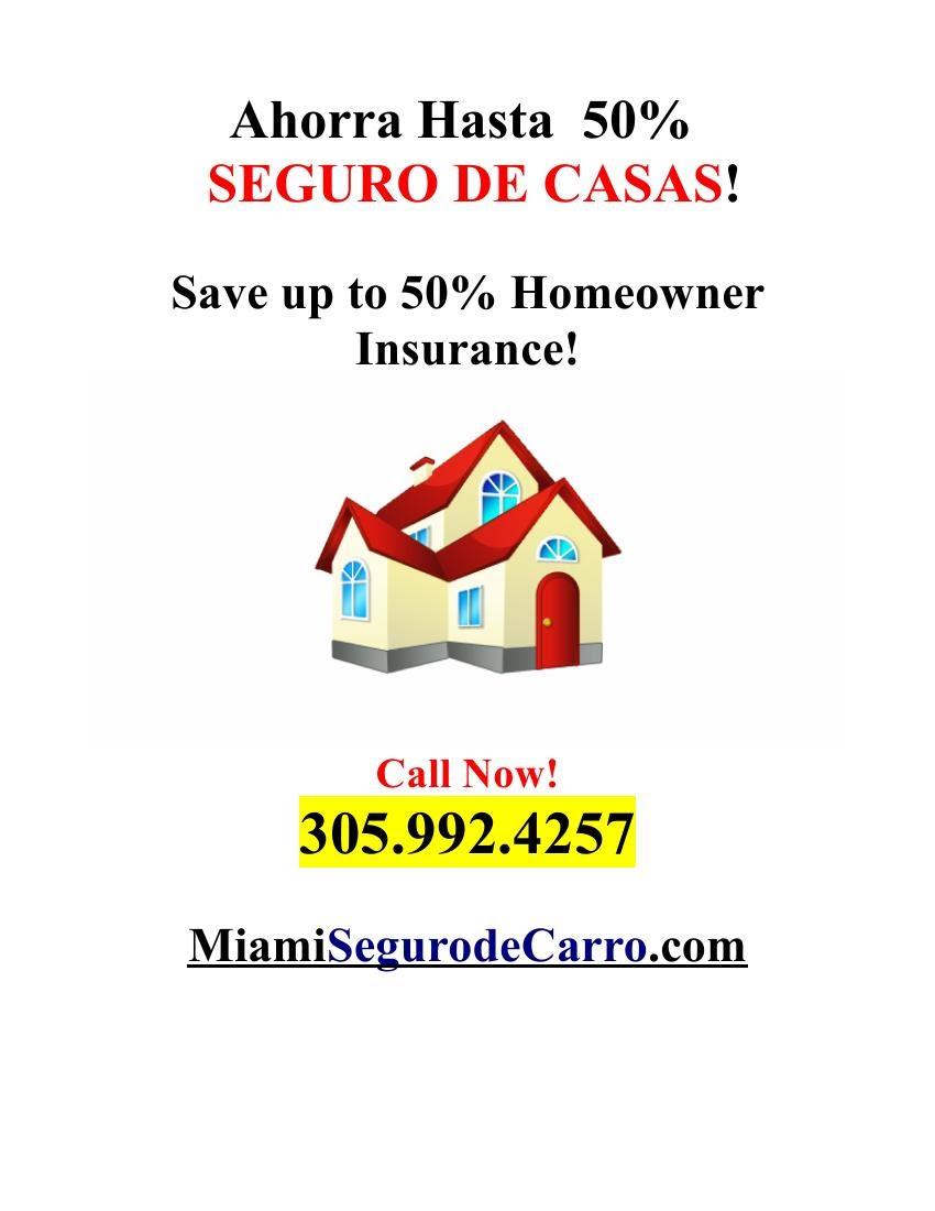 Seguros de casas baratos en miami miami fl sitio - Seguros para casas ...