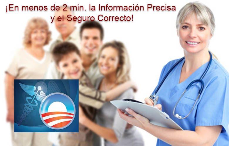 Informacion al instante sobre Seguros Medicos en Miami