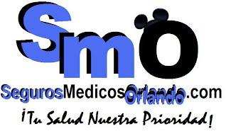 Seguros Medicos en Orlando Florida