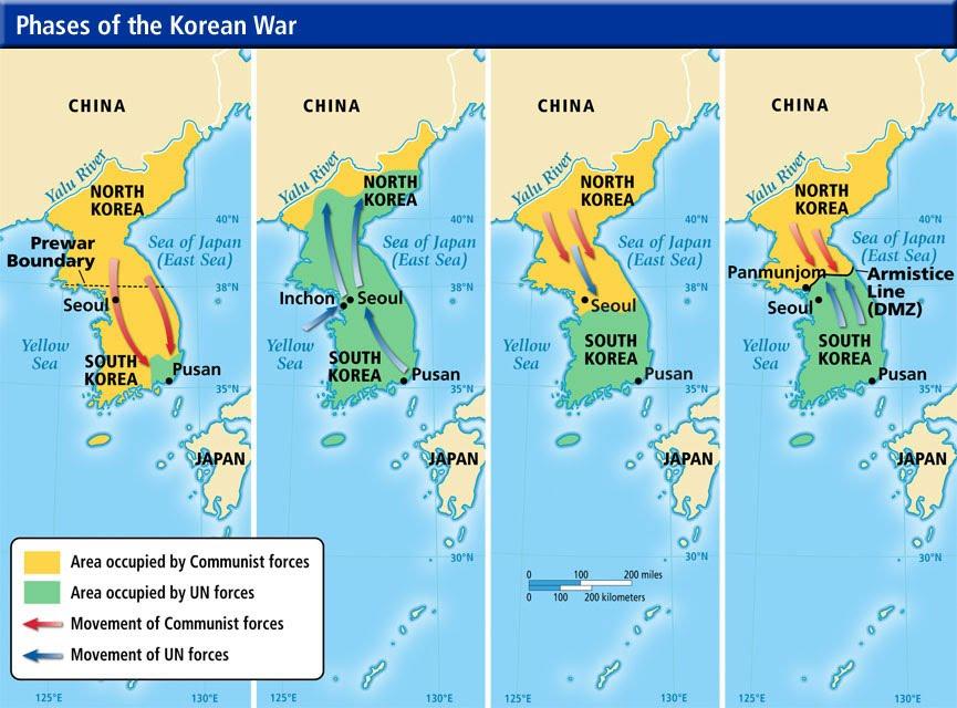 american post war occupation of japan essay