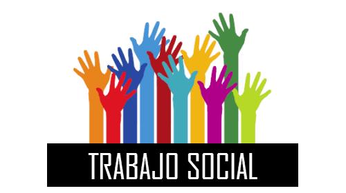 Resultado de imagen para trabajo social
